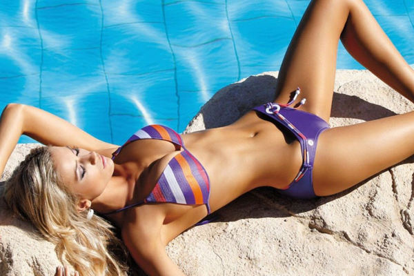 Buy cute bikinis
